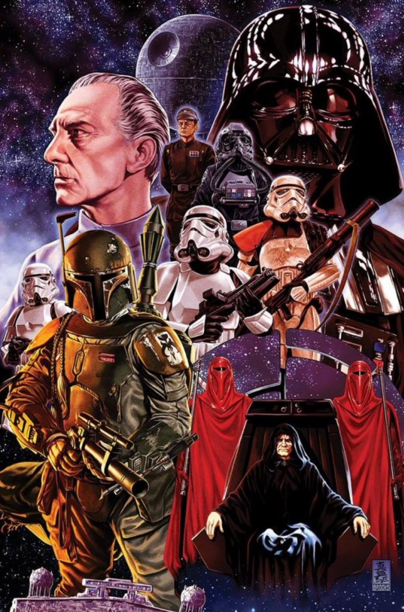 RT @mrjafri: True power is the ability to inspire others towards your cause #ThursdayThoughts Art by Mark Brooks https://t.co/Yb4CHdjXjI