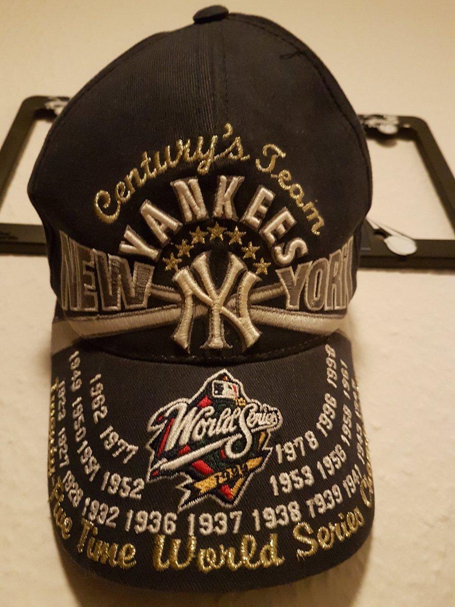 Gratulation zum Ausgleich. @Yankees https://t.co/alZQKe69Ou