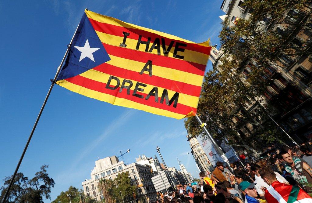 Katalonski voditelj pred iztekom roka ne popopušča