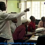 Merck Foundation seeks to improve cancer care in Africa - KBC TV | Kenya's Watching