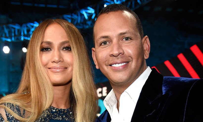 Exciting news for Jennifer Lopez and Alex Rodriguez!