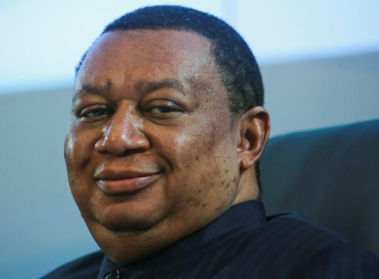 OPEC's Barkindo says balanced oil market is in sight