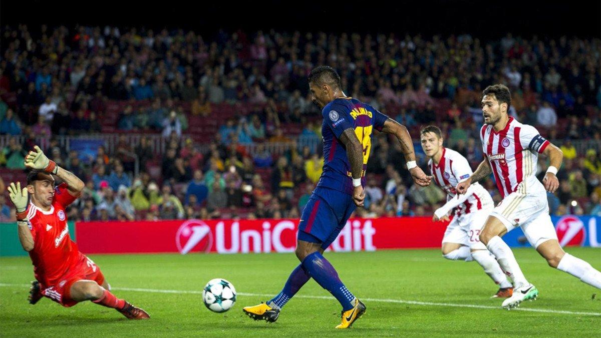 RT @sport: #FCB | Paulinho, radiografía de un jugador omnipresente https://t.co/NI5XnPq0wV https://t.co/VDFWlIUWlT