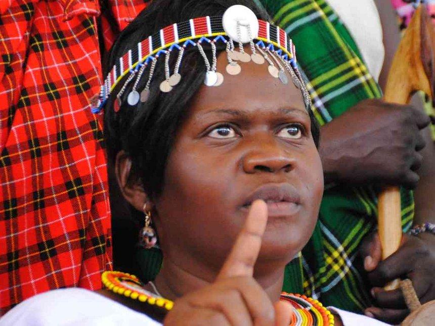 High Court bars police from arresting Gladys Wanga