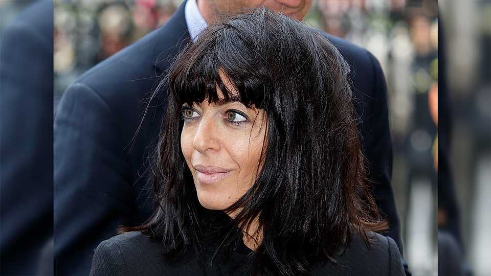 Claudia Winkleman still haunted by her daughter's horrific Halloween