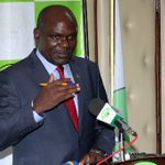 Chebukati invites Uhuru,Raila for urgent meeting