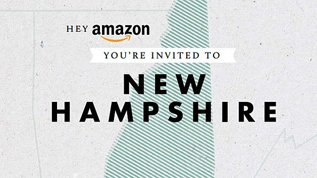 Keller @ Large: Hey Amazon, Don't Waste Your Time With New Hampshire