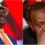 Raila promises to face Uhuru in fresh election under one condition