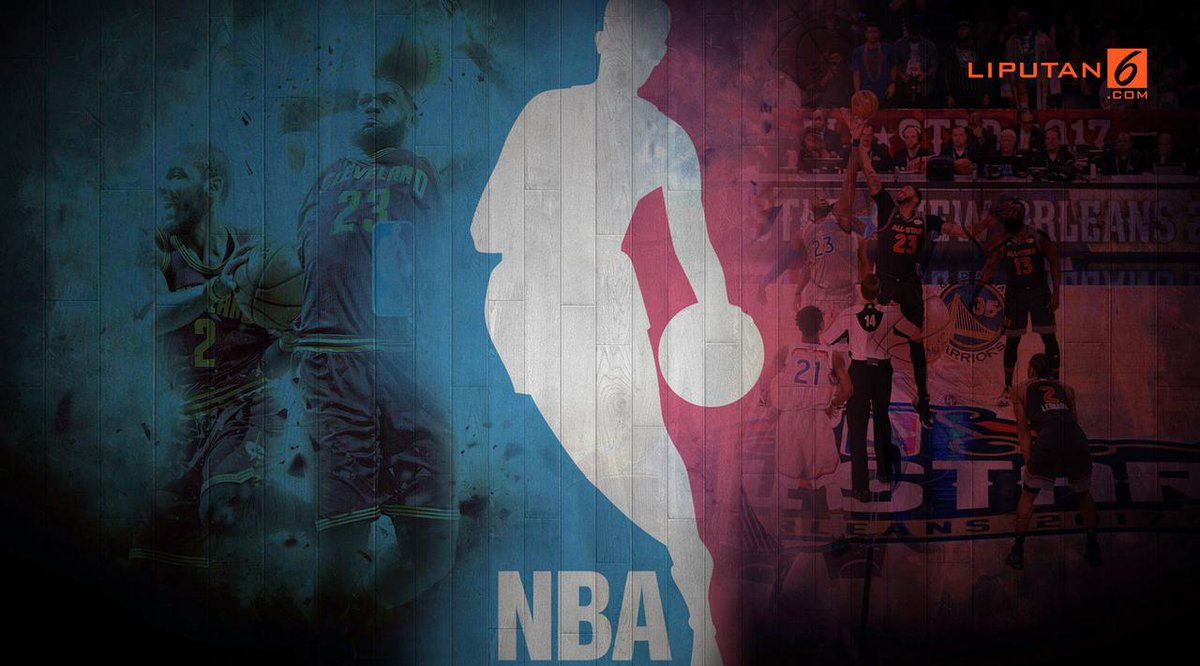 Hasil Lengkap NBA Kamis, 19 Oktober 2017 https://t.co/3IYYcTfIB3 https://t.co/aVLlxt1n6w