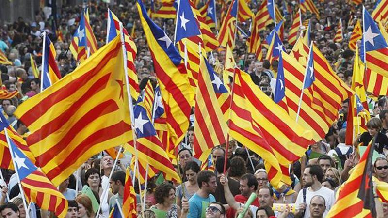 Bigwig Madrid Politician Attempts to Drag Russia Into the Catalan Crisis