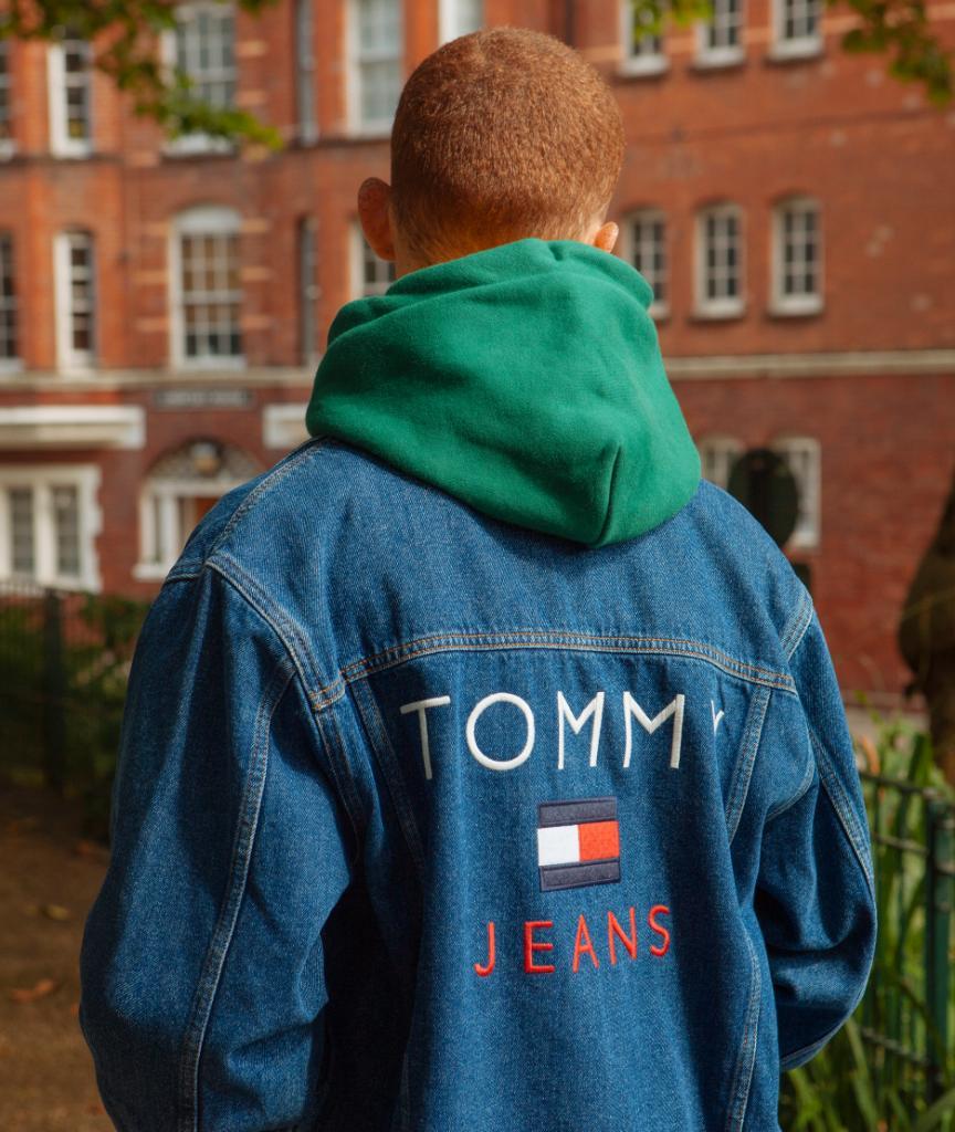 #TommyJeans のカプセルコレクションが11/1(水)より発売決定!詳細は明日10/20(金) https://t.co/bIQf2gchHF にて発表、お見逃しなく。 https://t.co/FHSwiqYxZi