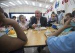 Sonny Perdue coops up Obama-era poultry regulations   Political Insider blog