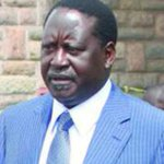 Raila-IEBC meets a day after Roselyn Akombe resignation