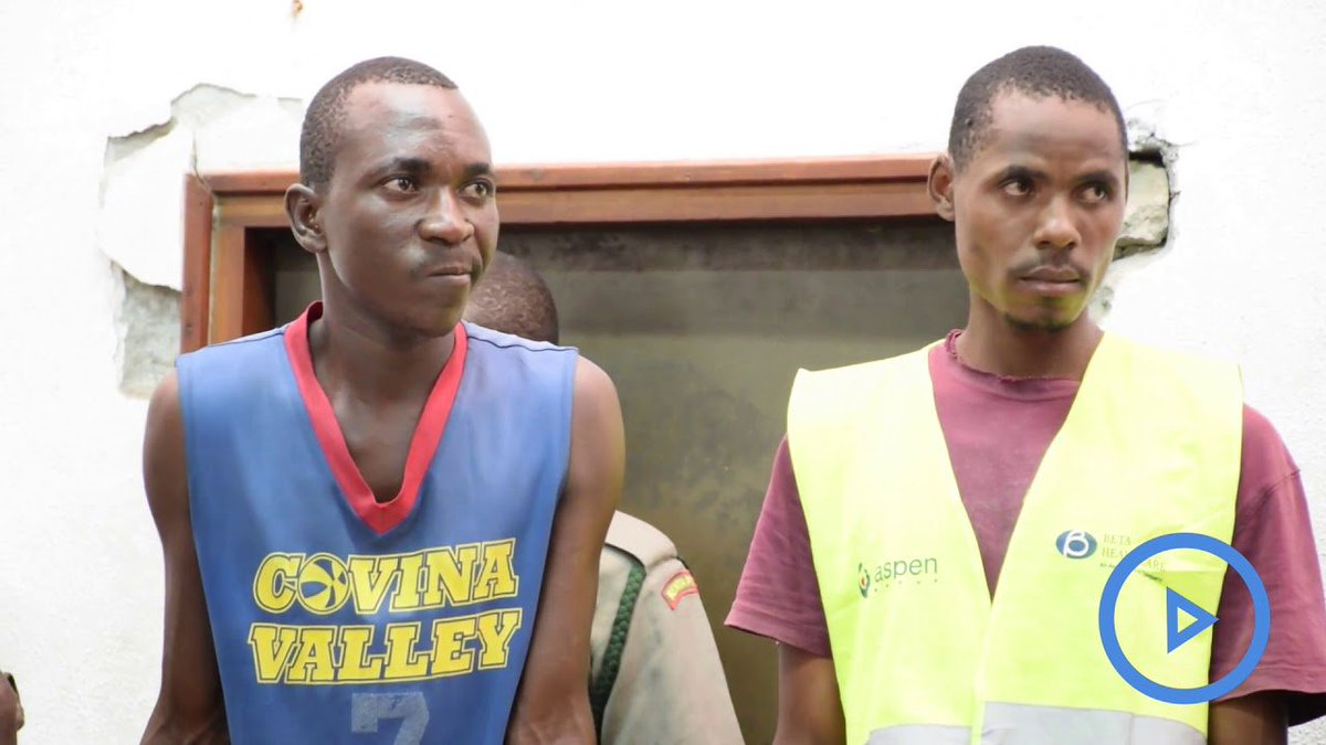 Three men in court for using the banned plastic bags