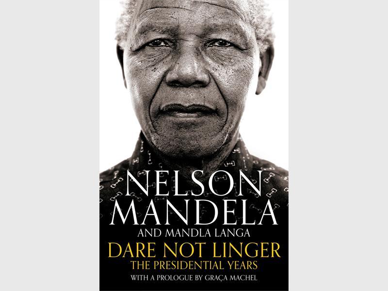 New Mandela memoir launched in South Africa - KBC TV   Kenya's Watching