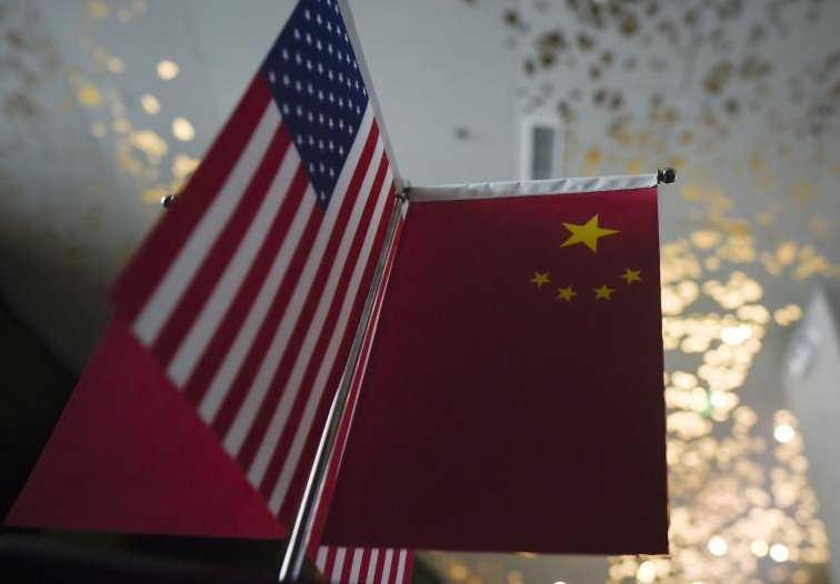 Beijing hopes US can abandon bias, view China objectively - after Tillerson's sharp message