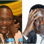 Uhuru and Raila must end political stalemate
