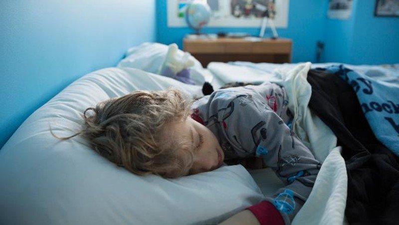 Boy sleeps for 11 straight days, baffling doctors