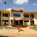 Meru University Main Campus Closed After Strike Turns Ugly - Capital Campus