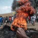 Danger, uncertainty a week to Kenya's election