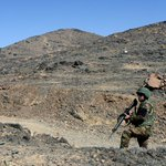 Dozens of Afghan troops killed in Taliban suicide attack in Kandahar province