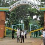Maseno University closed after students disrupt IEBC training