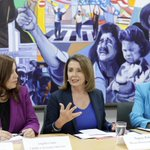 Pelosi, in Los Angeles visit, calls on Congress to pass Dream Act