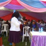 Four days free cancer screening exercise kicks off at the Nakuru hospice