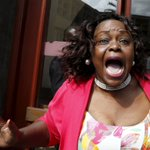 Millie Odhiambo attacks media for 'favouring' Jubilee