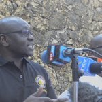 Raila just like a football player left the field, don't bother about him - Aukot to IEBC