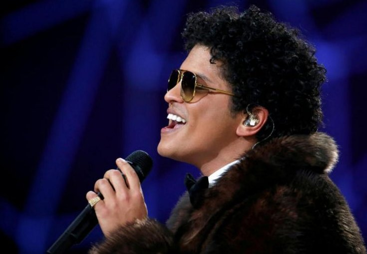 22,000 tickets snapped up for Bruno Mars' sold-out Singapore concerts