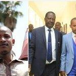 Babu Owino narrowly survives losing his seat