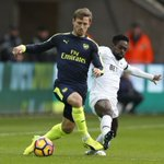 Swansea's Dyer wants Liberty Stadium to become fortress