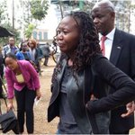 This is what UHURU said after AKOMBE resigned and fled to New York - He is afraid like a cow