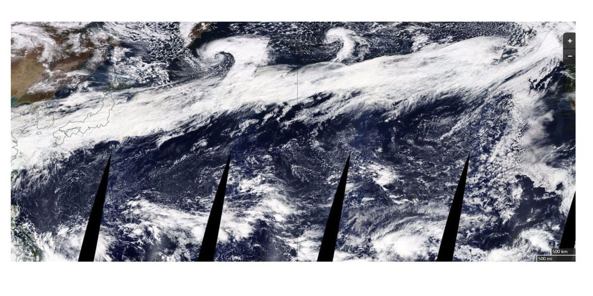 5,000-mile long 'river in the sky' to deliver heavy rain, feet of snow to Northwest