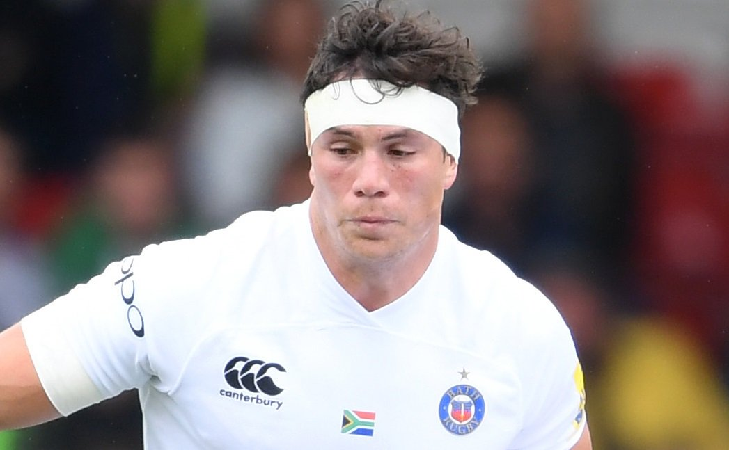 test Twitter Media - Bath's Francois Louw banned for three weeks after pleading guilty to making contact with the eye area.  Full story: https://t.co/MtUMciA49L https://t.co/Sva6qBwKY4