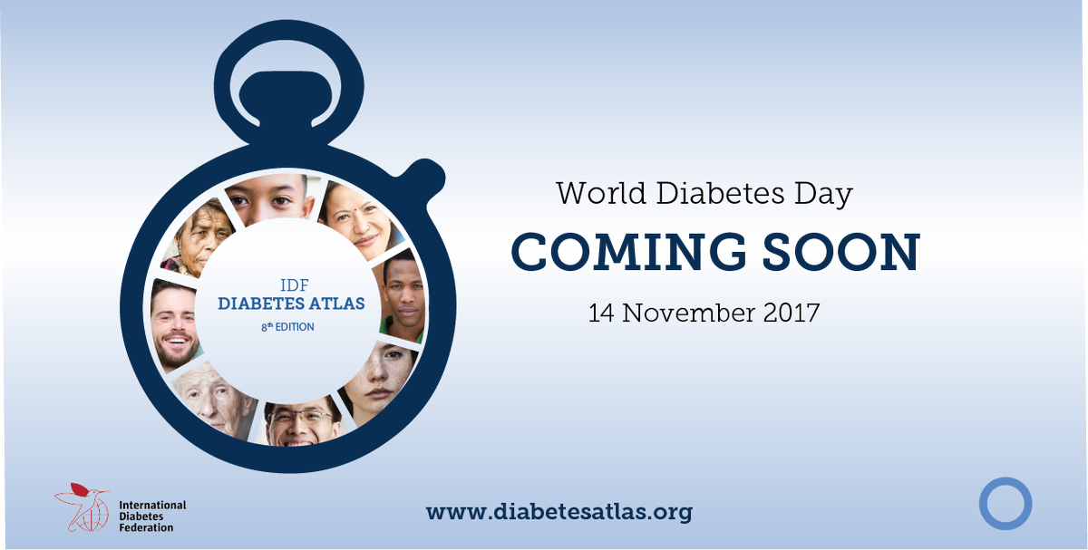 test Twitter Media - How many people live with #diabetes in 2017? Find out in the new IDF Diabetes Atlas. Coming soon! https://t.co/N5cylP8DMm