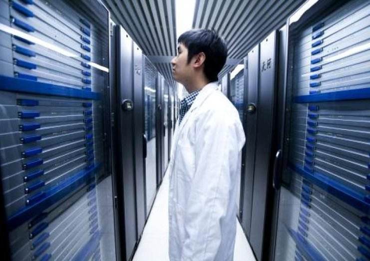 China builds Tianhe-3, the world's first exascale supercomputer, says scientist