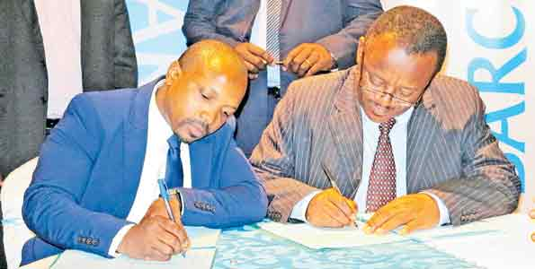 Bank to spend Sh160m on varsity scholarships