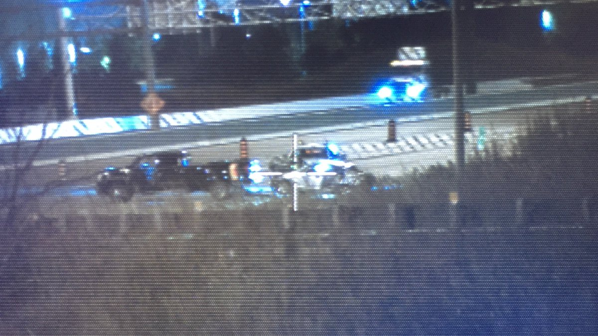 Brampton woman killed in single-vehicle crash on Hwy. 410