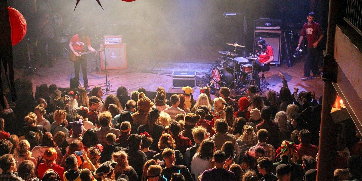 Halloween in Detroit: Top entertainment hot spots the next 2 weekends