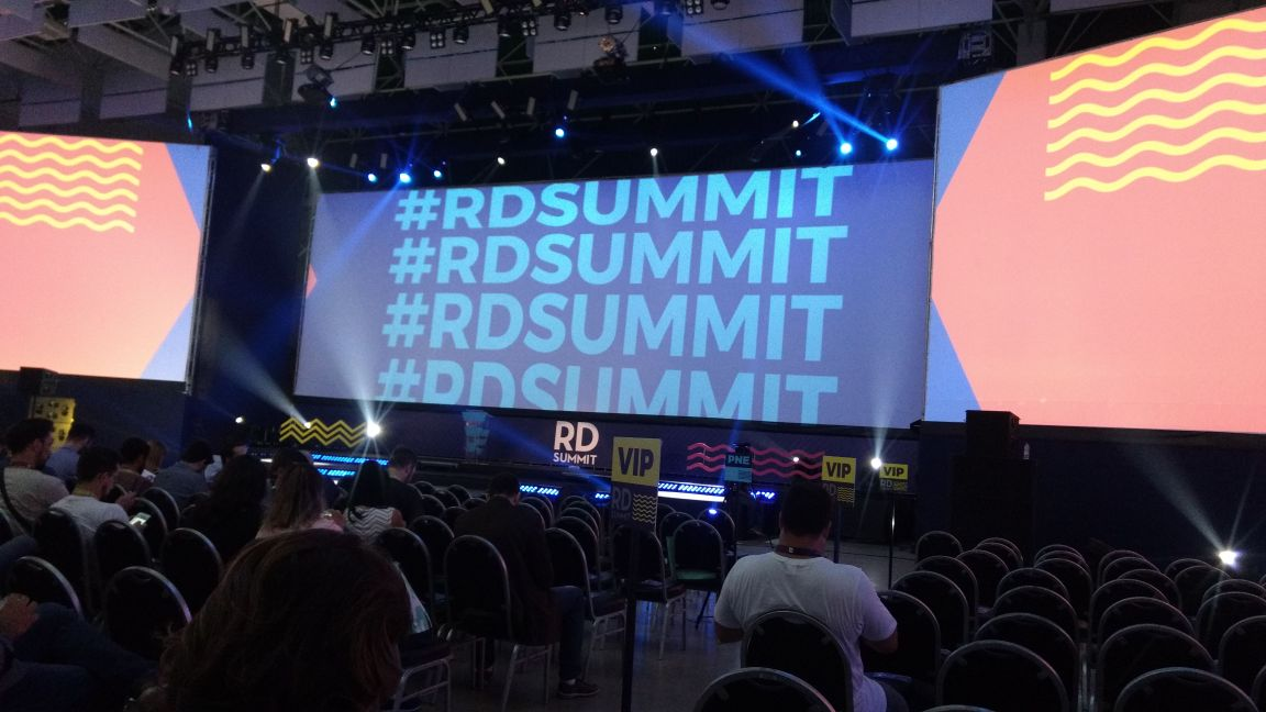 #rdsummit2017