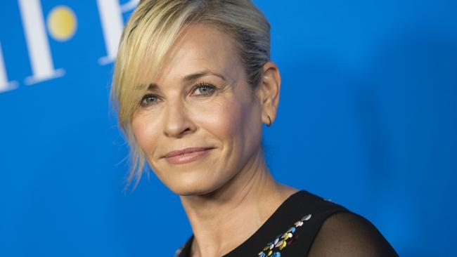 Chelsea Handler: I'm ending talk show to fight for women's rights