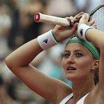 Tennis. De Saint-Petersbourg à Moscou, la drôle d'année de Mladenovic