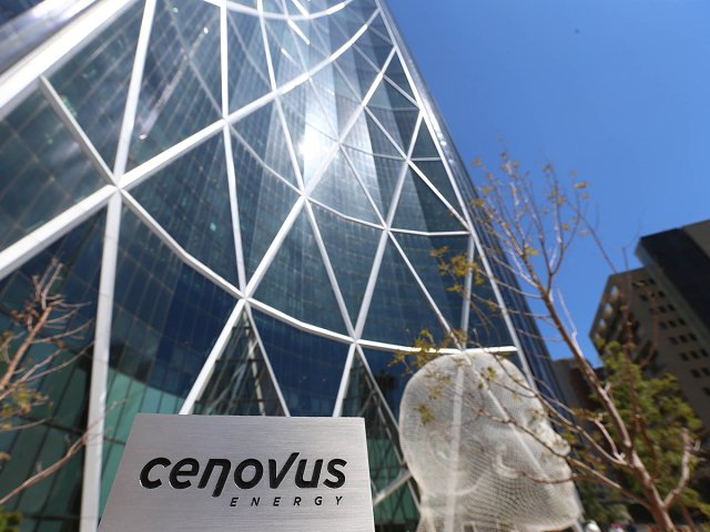 Cenovus is selling Palliser oil and gas assets in Alberta to Torxen for $1.3 billion
