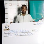 Real estate agent walks away with mCHEZA jackpot