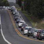 Transport Agency warns travellers of holiday traffic hotspots