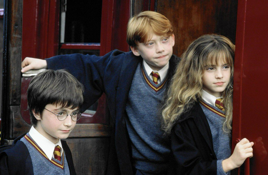 HSO To Play Live Score During Giant 'Harry Potter' Film Screening