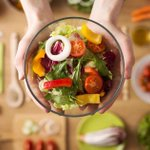 Les bonnes associations nutritionnelles pour mincir sans s'affamer