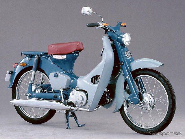 test ツイッターメディア - ホンダ スーパーカブ、世界生産累計1億台…59年で達成https://t.co/RPMwTja1NI#ホンダ #ホンダファンはRT #Honda https://t.co/3wcREDspzd